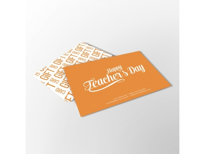 Happy Teacher\'s Day 500 3